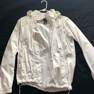 White North face Jacket !